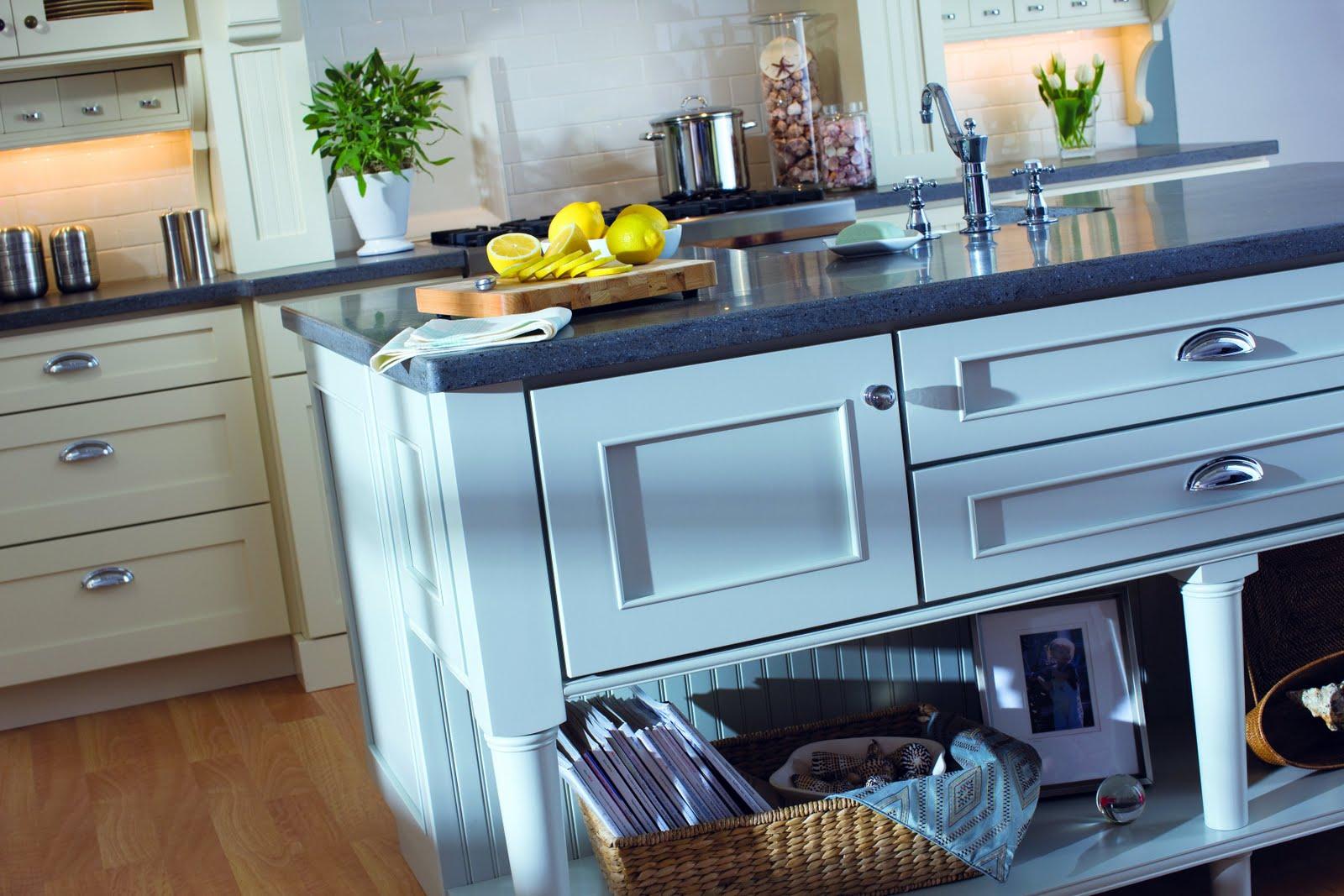 Cabinet Cottage - Kitchen And Bath Studio serving Stuart, Hobe Sound ...