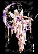 Yo soy Artemisa...