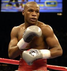Pretty Boy Floyd Mayweather Jr.