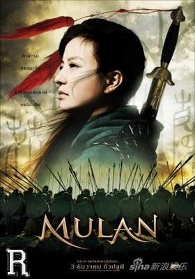 Assistir Online – Mulan [Hua Mulan] – Legendado