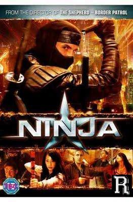 Ninja (2009)   Dublado ou Legendado AVI DVDRip