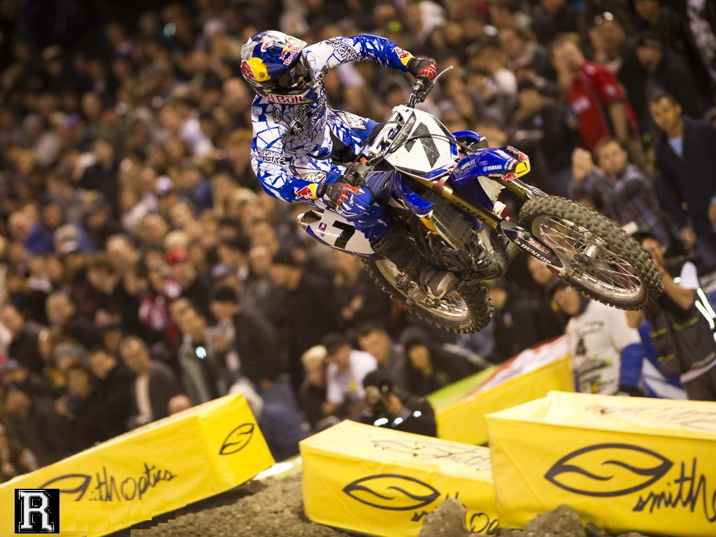 Free Wallpaper Pictures  Wallpaper Ama Supercross 2012