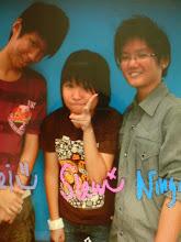 Kei Siew Ning~♥