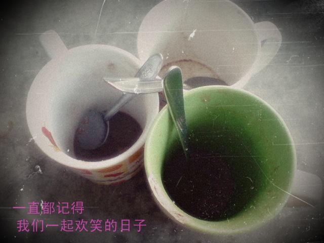 0ur cup~♥