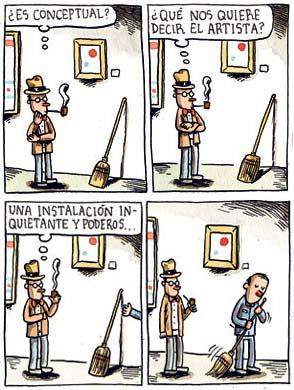 Humor Liniers