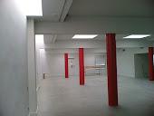 Showroom-taller Arte (2005)