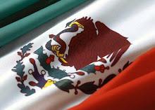 Felicidades a México por sus 200 años