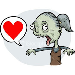 Love zombies prefer hearts over brains!