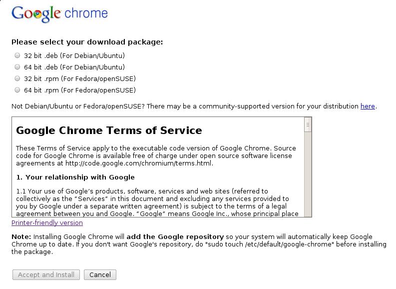 download google chrome installer for mac
