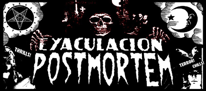 Eyaculación Post Mortem