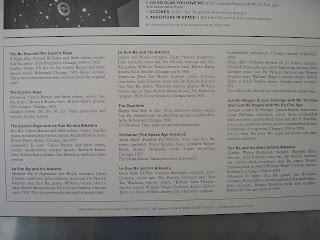 Sun Ra Hiroshima Stars That Shine Darkly Vol 1