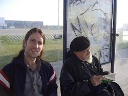 Bus Stop Reader