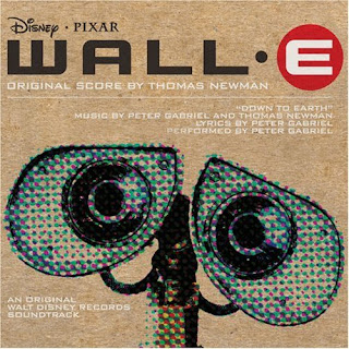 Wall-E Soundtrack Cover