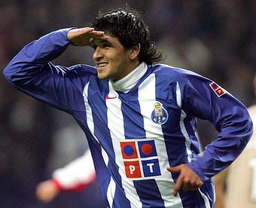 Lucho Ser   S  Mbolo Do FC Porto