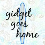 My daughter's Blog, Nicole aka Gidget