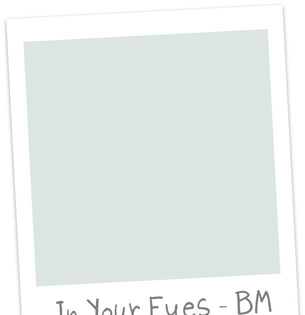 Creategirl Color Time In Your Eyes Benjamin Moore