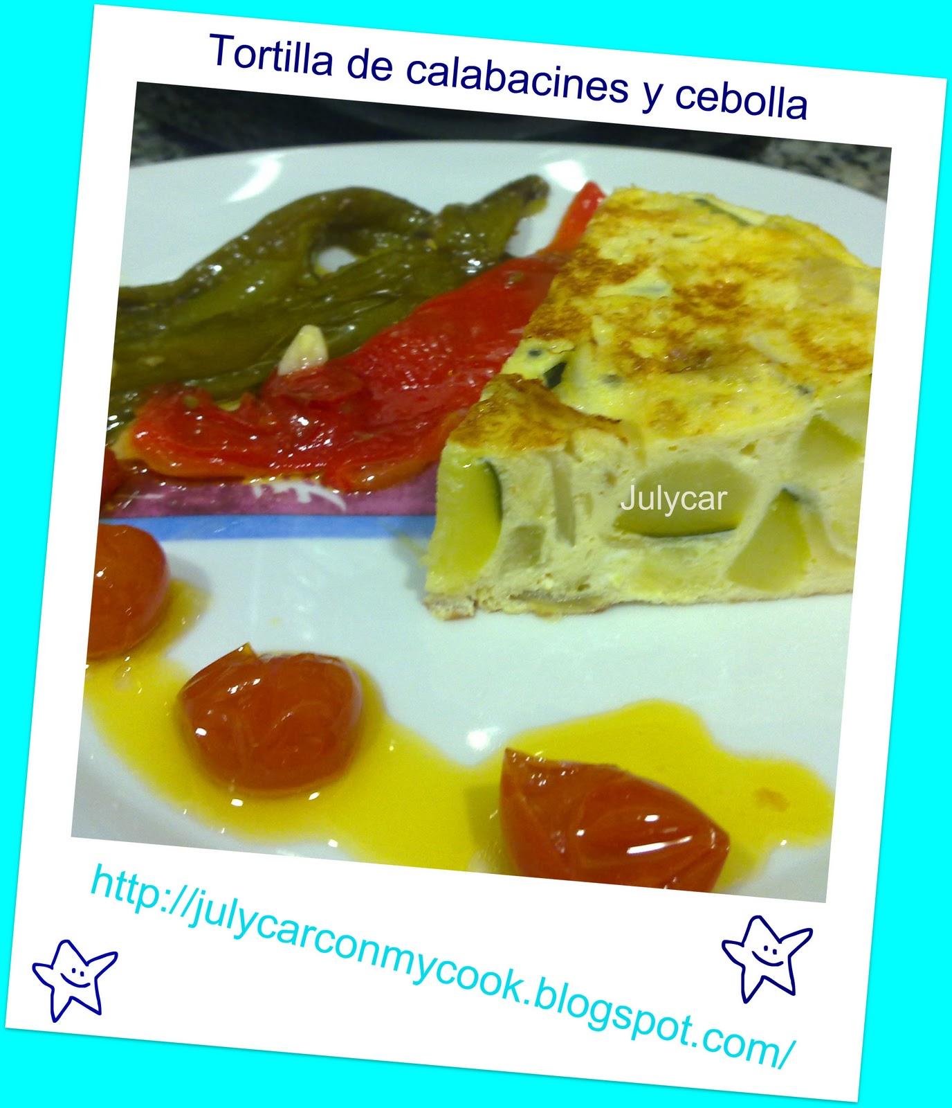 Cocinando con ollas programables gm e gm d cocimix - Tortilla de calabacin y cebolla ...