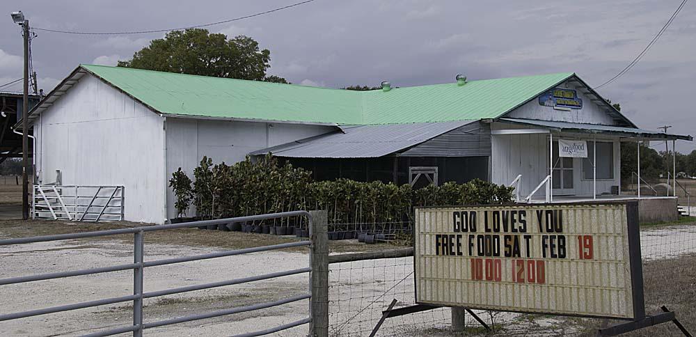 Happenings at florida grande webster churches for Florida grande motor coach resort