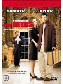 Assistir Filme A Herança De Mr. Deeds Dublado Online