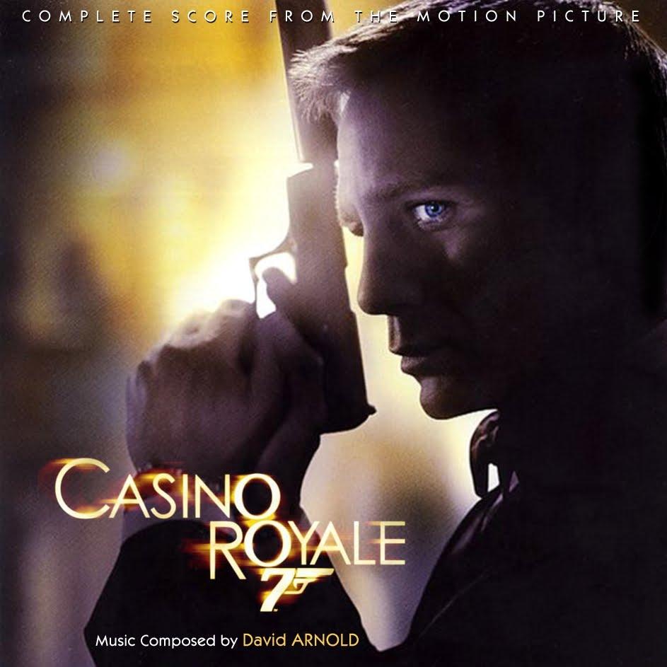 Casino royale soundtrack city of lovers