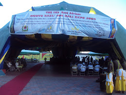 11th Jua Kali / Nguvu Kazi-Dar es Salaam