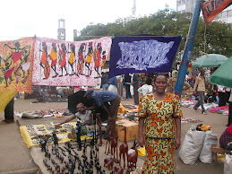 An SME Trader at work