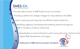 SMES-East Africa  Brief