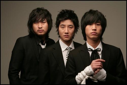 Foto Epik High Band