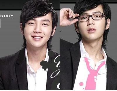 jang geun seok. posts-its: Jang Geun Seok