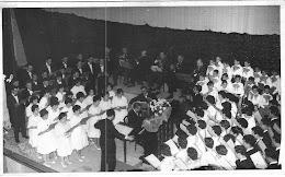 Concert del Cor-Orfeó