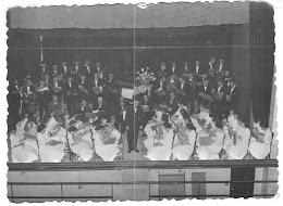 Segon concert del Cor-Orfeó