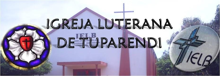 Paróquia Luterana Redentor de Tuparendi