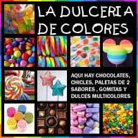 La Dulceria de Colores