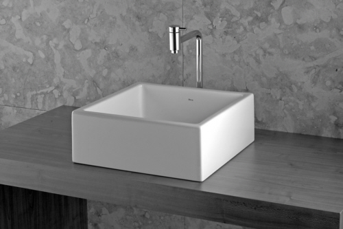 Countertop Lavatory Sink : we went looking at bathroom fittings today i saw a sink that i really ...
