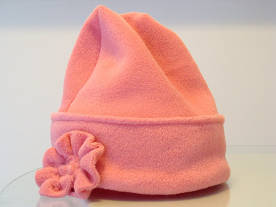 fleece hat patterns on Etsy, a global handmade and vintage