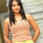 South Indian Hot Actress Trisha Exclusive Photo Shoot - part I