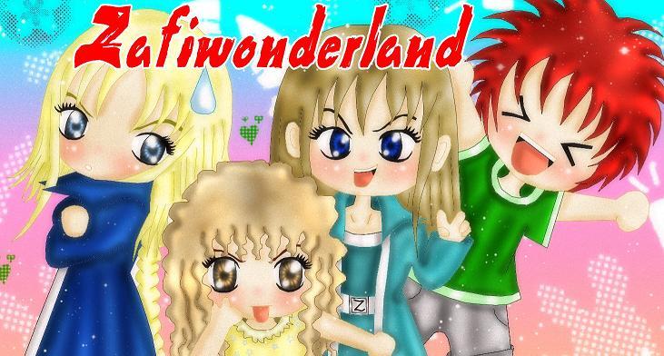 Zafi Wonderland