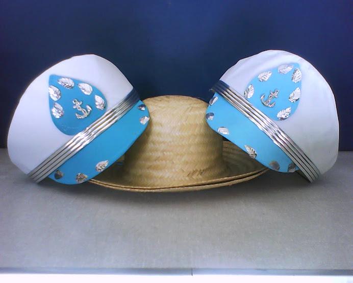 Chapéu de Palha e Marinheiros