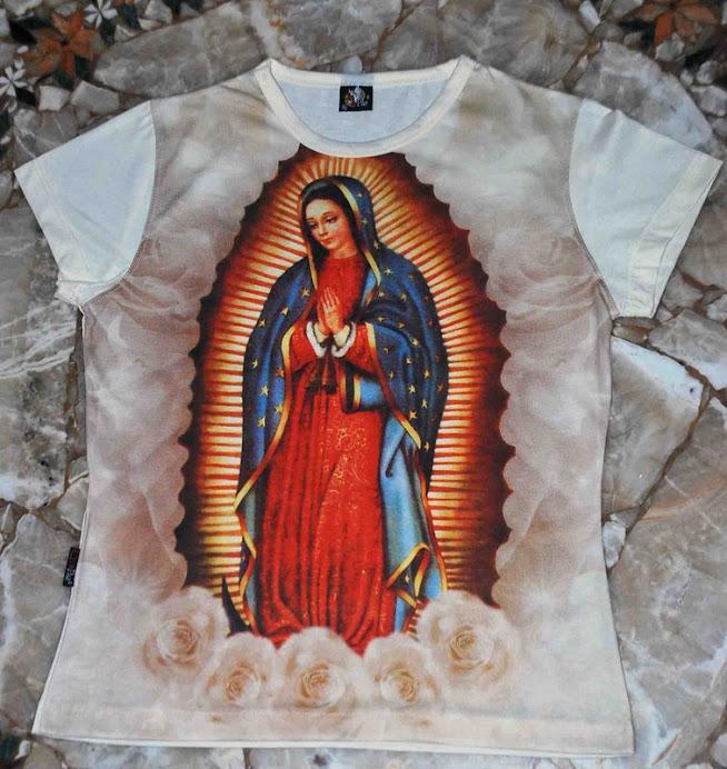 Babylook N.S. de Guadalupe
