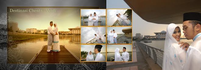Syahrir & Amyasma Wedding Prev