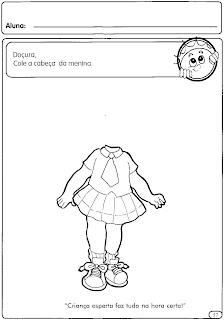 corpo,+sentido+e+higiene+(18) higiene do corpo para crianças