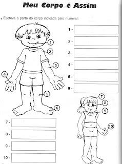 MEU+CORPO+%C3%89+ASSIM+001 higiene do corpo 3 para crianças
