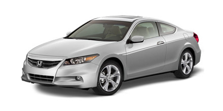 2011 Honda Accord Coupe Ex L V 6 5 Spd At Technical