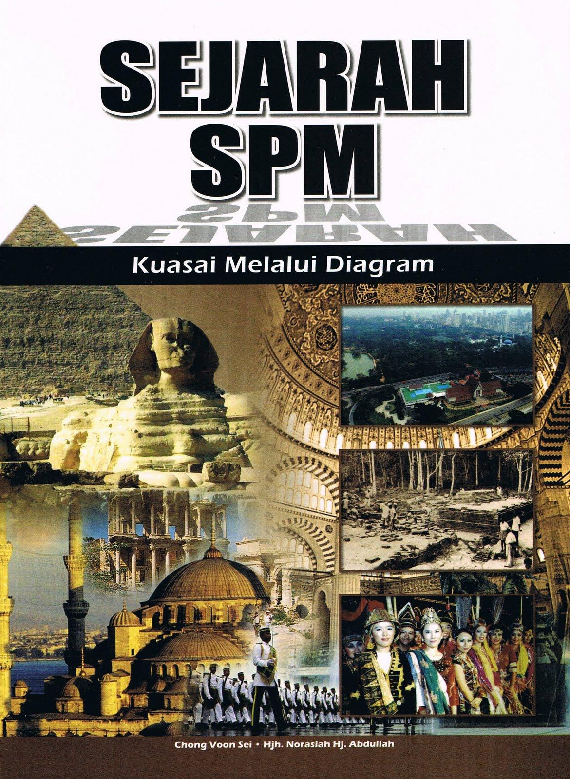 SPM Kuasai Melalui Diagram (Learning Through Diagrams)