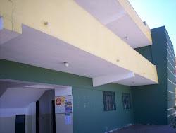 Escola Municipal do Bairro Jardim das Rosas