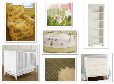 Furniture Baby Room on Luxury Interior Design  Oh Baby Update