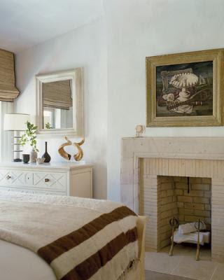 Modern and Luxury Fireplace Interior Design Ideas