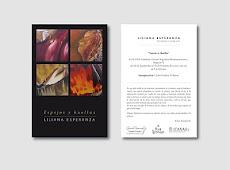"""Exposición """"Espejos y Huellas"""""""