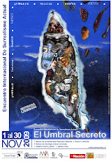 Exposición Internacional del Surrealismo Actual.