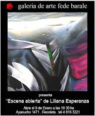 """Exposición """"Escena Abierta"""""""